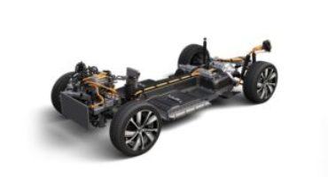 Volvo inaugura nello stabilimento di Ghent una nuova linea di assemblaggio di batterie