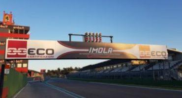 L'Autodromo di Imola diventa un laboratorio per la sicurezza e la sostenibilità