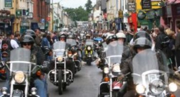 L'Irlanda, meta ideale per chi ama la moto