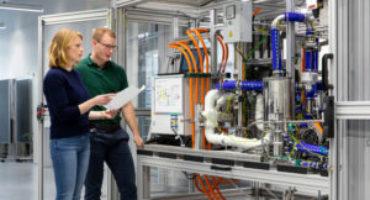 Bosch investe su tutti i sistemi di propulsione e sviluppa soluzioni per l'elettromobilità