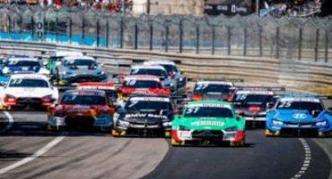 DTM, la finale del campionato si disputerà a Monza dal 13 al 15 Novembre