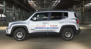 FCA BAnk e Leasys insieme alla Croce Rossa Italiana al servizio del paese contro il COVID-19
