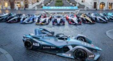 ACI Sport, annullato il Gran Premio di Roma di Formula E