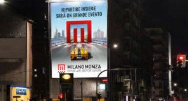 Milano Monza Open-Air Motor Show, ripartire insieme sarà un grande evento