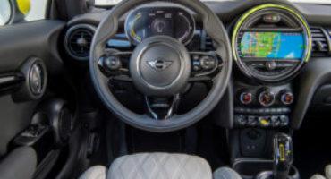 MINI Full Electric, divertirsi alla guida, nel rispetto dell'ambiente