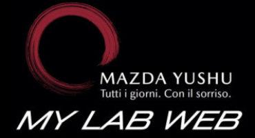 Mazda sostiene Dealer e riparatori autorizzati con MY LAB WEB