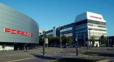 Anche Porsche sospende la produzione a causa dell'emergenza COVID-19