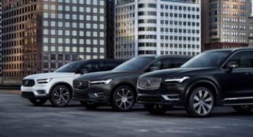 Volvo Cars si impegna a contrastare l'impatto del Coronavirus