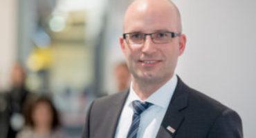 Bosch, Andreas Muller mostra le attività dell'Azienda nel campo del 5G