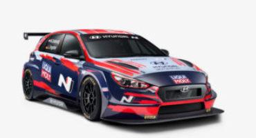 Liqui Moli affiancherà Hyundai nel Mondiale WTCR