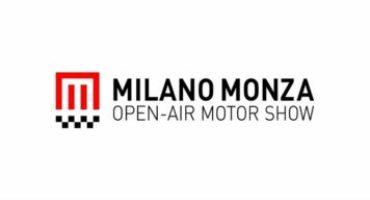 Milano Monza Open-Air Motor Show, si svolgerà in autunno, dal 29 Ottobre al 1° Novembre 2020