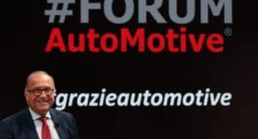 #ForumAutoMotive, l'edizione virtuale raccoglie consensi da tutta la filiera
