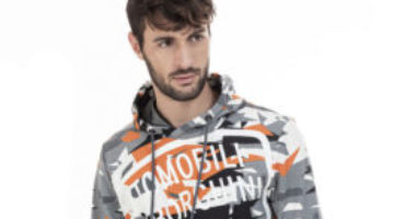 Lamborghini presenta la collezione Menswear primavera-estate 2020