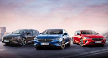 Opel, la casa tedesca apre gli ordini della nuova Insignia 2020