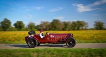 Gran Premio Nuvolari, definito il piano organizzativo della trentesima edizione