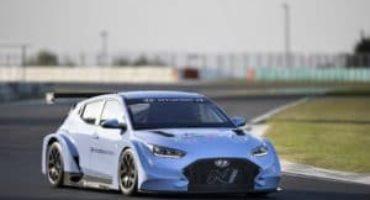 Hyundai pronta a trasferire nel campionato ETCR i successi ottenuti nella categoria TCR