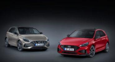 Hyundai, avviata in europa la produzione della Nuova i30
