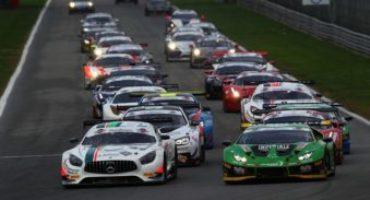 Campionato Italiano Gran Turismo, ridotta la tassa di iscrizione al campionato 2020
