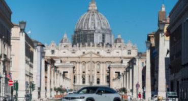 Mazda MX-30, presentata alla stampa italiana la prima full electric della Casa