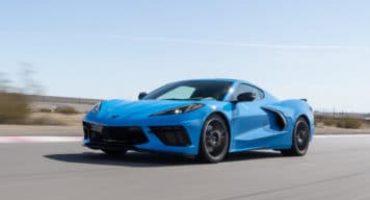 Chevrolet Corvette, le nuove Stingray Coupè e Cabrio saranno distribuite dal Gruppo Cavauto