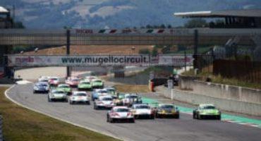 Porsche Carrera Cup, ecco il calendario 2020