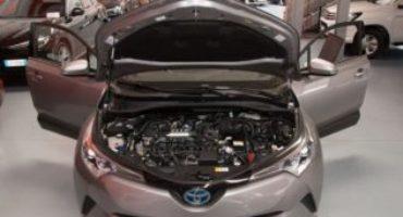 Carburanti alternativi, ora anche le ibride si trasformano a gas naturale. Ottenuta l'omologazione
