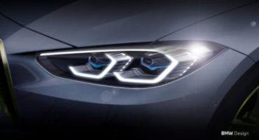 Nuova BMW Serie 4 Coupé, mix di stile, eleganza e sportività