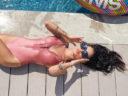 Giulia De Lellis e Tezenis creano il bikini per l'estate 2020