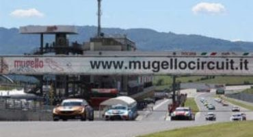 ACI Racing Weekend, al Mugello trionfa la passione per il Motorsport