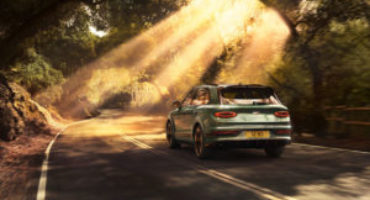 Nuova Bentley Bentayga, andare oltre il lusso è possibile