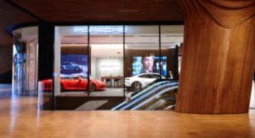 Porsche@CityLife, apre a Milano il primo concept store di Porsche Italia