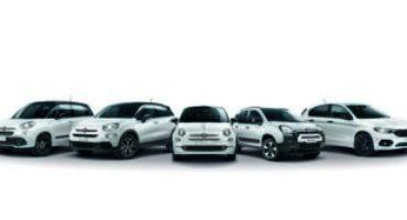 Gruppo FCA, partiti i bonus per l'acquisto di nuove vetture del gruppo