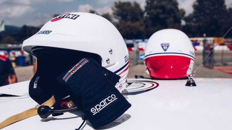 Sparco è partner tecnico della 18esima edizione del Rallylegend
