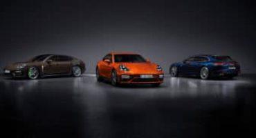 Porsche Panamera, il nuovo modello coniuga comfort e sportività