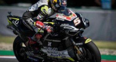 MotoGP, GP Brno, Zarco strappa la pole a Quartararo. Decimo Rossi