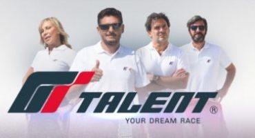 GT Talent, trasforma in realtà il tuo sogno e diventa pilota professionista
