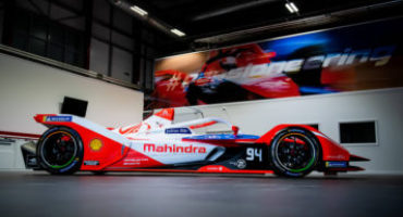 Mahindra pronta a competere nella stagione 2021 di Formula E