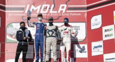 TCR Italy, lo spagnolo Azcona vince entrambe le gare a Imola. Brigliadori campione sub judice