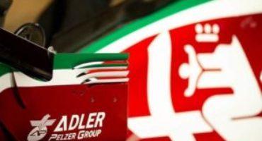 Adler Pelzer Group, festeggia il ritorno della Formula 1 a Imola