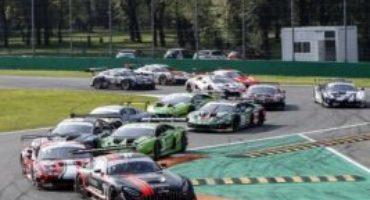 ACI Racing Weekend, si parte dal Tempio della Velocità