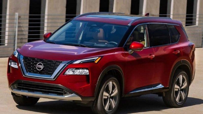Nuovo Nissan X-Trail, arriverà in Europa nell'estate 2022