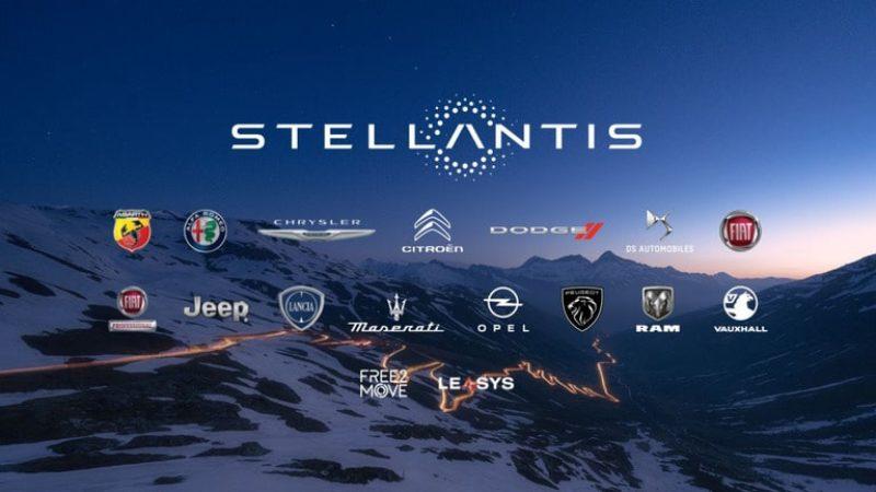 Mercato, Stellantis vola nel primo trimestre 2021