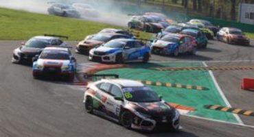 TCR Italy, dall'Autodromo Nazionale Monza lo start della stagione 2021