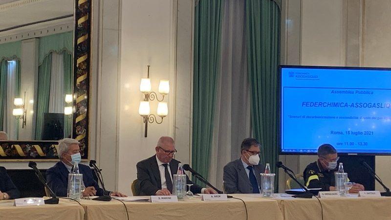 Assogasliquidi-Federchimica: investire nella decarbonizzazione attraverso GPL e GNL